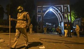 नागरिकता एक्ट को लेकर दिल्ली में बवाल, चूक गया दिल्ली पुलिस का खुफिया तंत्र!