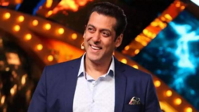 सलमान खान ने अपनी पर्सनालिटी से टेलीविजन पर रचा इतिहास!