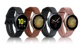 Samsung Galaxy Watch Active2 का 4G वेरियंट भारत में लॉन्च, जानें कीमत