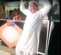 Fake News: क्या रघुबर दास की हार के बाद नाचे सरयू राय ?