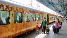 अहमदाबाद-मुंबई के बीच चलेगी दूसरी प्राइवेट तेजस ट्रेन, दिव्यांगों को बसों में मिलेगी विशेष सुविधाएं