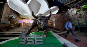 तेजी में बंद हुआ शेयर बाजार, सेंसेक्स 42 अंक चढ़ा और निफ्टी 11,930 के पार