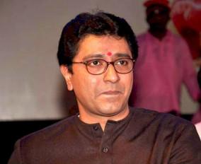 शिवसेना-भाजपा ने जनादेश का अपमान किया : राज ठाकरे