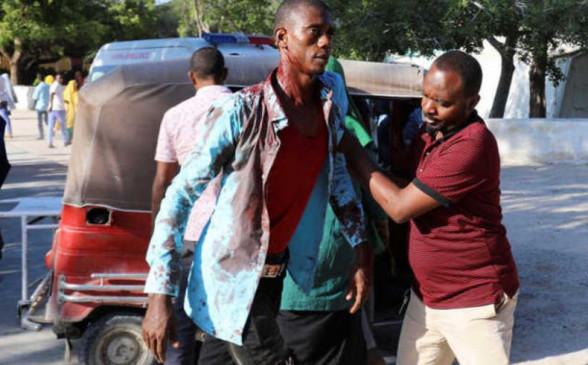 सोमालिया: मोगादिशू में ट्रक बम धमाका, 90 लोगों की मौत, करीब 130 घायल