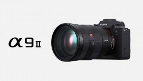 Sony ने लॉन्च किया Alpha 9 II कैमरा, कीमत 4 लाख रुपए