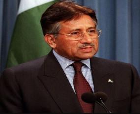 पाकिस्तान: पूर्व राष्ट्रपति परवेज मुशर्रफ को देशद्रोह मामले में फांसी की सजा