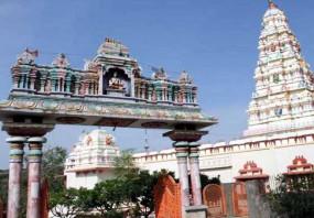 बिहार के इस मंदिर की मूर्तियां करती हैं आपस में बातें