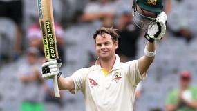स्मिथ सर्वाधिक रन बनाने वाले ऑस्ट्रेलियाई बल्लेबाजों की लिस्ट में टॉप-10 में शामिल