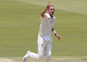 स्टुअर्ट ब्रॉड इस दशक में 400 विकेट लेने वाले दूसरे गेंदबाज बने