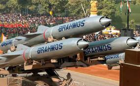 ओडिशा: ब्रह्मोस सुपरसोनिक क्रूज मिसाइल का सफल परीक्षण