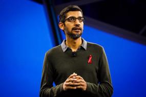 सुंदर पिचाई बने गूगल अल्फाबेट के सीईओ, सह संस्थापकों ने दिया इस्तीफा