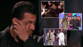Big boss 13: शो पर सलमान ने पूरे किए 10 साल, बिग बॉस का सरप्राइज देख इमोशनल हुए भाई जान