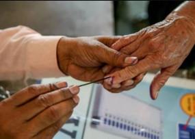 तमिलनाडु में स्थानीय निकाय चुनाव के दूसरे चरण के मतदान शुरू