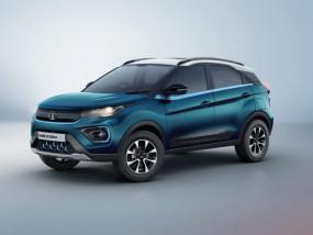 Tata Motors ने पेश की इलेक्ट्रिक एसयूवी Nexon, बुकिंग शुरु