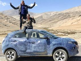 Tata Nexon EV इसी माह होगी लॉन्च, जानें खास बातें