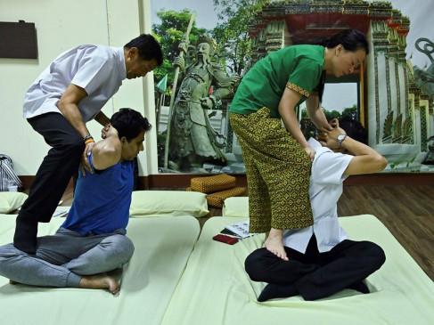 यूनेस्को की प्रतिष्ठित हैरिटेज लिस्ट में शामिल हो सकती है थाई मसाज