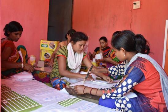 छत्तीसगढ़: दंतेवाड़ा की महिलाएं लिख रहीं बदलाव की इबारत