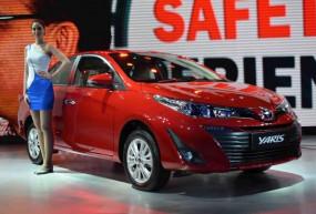 Toyota Yaris जल्द ही BS6 इंजन के साथ होगी लॉन्च, जानें संभावित कीमत