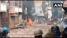 उप्र: सीएए के खिलाफ कई जिलों में हिंसक प्रदर्शन, अब तक 9 की मौत
