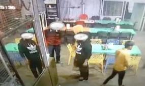 उरी की तरह पचमढ़ी आर्मी कैंप में बड़ी साजिश, राइफल चुराकर भागे संदिग्ध