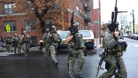 अमेरिका: न्यूजर्सी में गोलीबारी, 6 लोगों की मौत, 2 संदिग्ध भी ढेर