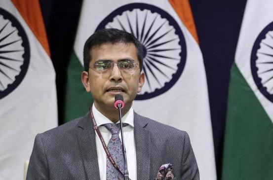 CAB: अमेरिकी आयोग को भारत का करारा जवाब, बयान को बताया गलत और गैरजरूरी