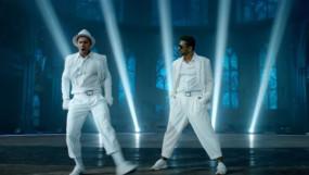स्ट्रीट डांसर: वरुण और श्रद्धा का प्रभुदेवा संग 'मुकाबला', रिलीज हुआ पहला गाना