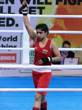 दक्षिण एशियाई खेलों में विकास व पिंकी ने मुक्केबाजी में जीते स्वर्ण