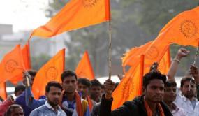 विहिप से जुड़े संत राम मंदिर के लिए करेंगे बैठक, CAA-NCR पर होगी चर्चा