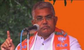 बंगाल में NRC पर बीजेपी दो कदम पीछे, घोष ने कहा- भविष्य का विषय