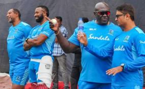 टीम इंडिया के खिलाफ टी-20 सीरीज से पहले वेस्टइंडीज ने मोंटी देसाई को बल्लेबाजी कोच किया नियुक्त