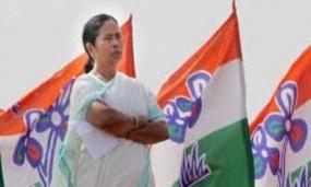 बंगाल में भाजपा, कांग्रेस के 300 कार्यकर्ता तृणमूल में शामिल