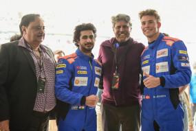 एक्स-1 रेसिंग लीग : चेन्नई में इस सप्ताहांत होगी दूसरे चरण की गहमागहमी