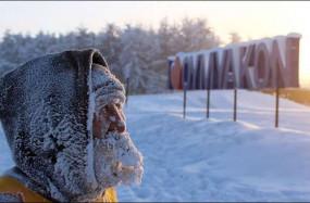 रूस का याकुटिया दुनिया का सबसे ठंडा क्षेत्र, यहां सर्दीयों में सिर्फ 3 घंटे के लिए निकलता है सूरज
