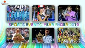 Year Ender 2019: क्रिकेट से लेकर फुटबॉल तक इस साल हुए कुछ बड़े स्पोर्ट्स इवेंट्स