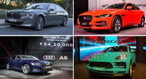 Year Ender 2019: इस साल मार्केट में आईं ये लग्जरी कारें, जो हैं स्टाइलिश और पावरफुल
