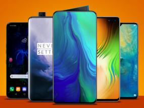 Year Ender 2019: इस वर्ष इन पावरफुल स्मार्टफोन्स की हुई एंट्री, जानिए फीचर्स