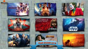 Year Ender 2019: इस साल हॉलीवुड की ये फिल्में रहीं चर्चा का विषय, एवेंजर्स: एंडगेम ने तोड़े रिकॉर्ड