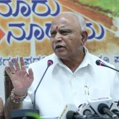 कर्नाटक : उपचुनाव पर टिका येदियुरप्पा सरकार का भविष्य, BJP ने झोंकी ताकत