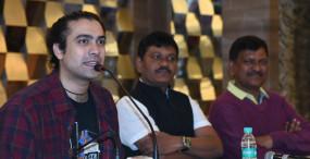 खासदार क्रीड़ा महोत्सव में पहुंचे जुबिन ने कहा- संगीत जीवन है और एक्टिंग शौक