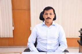 नए आयुक्त तुकाराम मुंढे ने संभाला पदभार, समय पर दफ्तर पहुंचे आदतन लेट आने वाले कर्मी