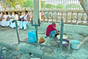 डस्टबिन ही उठा ले गए चोर, नागपुर कैसे बनेगा स्वच्छता में नंबर-1 ?