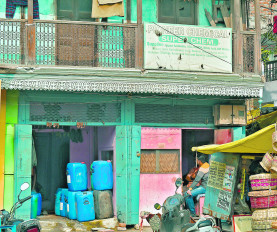 एसिड अटैक थमेगा कैसे? नागपुर में आसानी से उपलब्ध है, नहीं कोई सख्त नियम-कानून