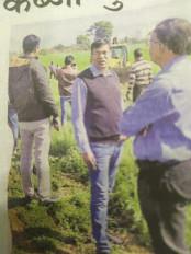 13 करोड़ की सीलिंग भूमि को कराया कब्जा मुक्त