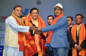 असम में एनडीएफबी के 1500 सदस्यों ने किया समर्पण