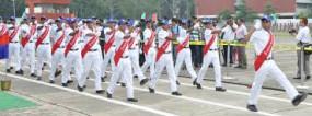 राजपथ पर पथसंचलन के लिए महाराष्ट्र एनसीसी के 19 कैडेट्स चुने गए