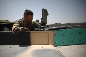 अफगानिस्तान में दुर्घटनाग्रस्त अमेरिकी सैन्य विमान से 2 शव बरामद