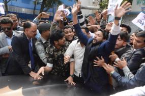 बंगाल में सीएए को लेकर झड़प में 2 की मौत (लीड-1)