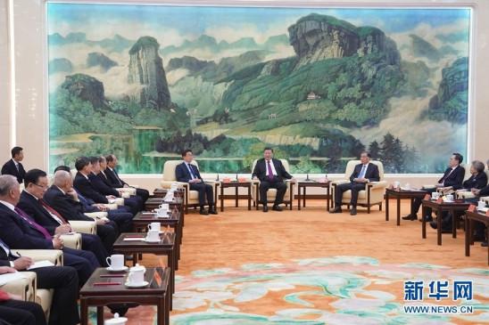 देश के विकास में 2019 असाधारण साल रहा : शी चिनफिंग