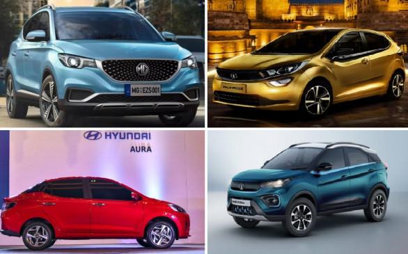 AUTOMOBILE 2020: इस महीने भारतीय बाजार में लॉन्च होंगी ये शानदार कारें, जानें खास बातें
